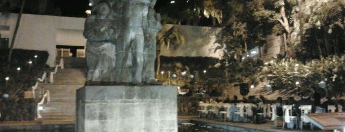 Museo de Arte de El Salvador - MARTE is one of San Salvador #4sqCities.