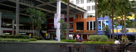 Surabaya Town Square (SUTOS) is one of Best places in Surabaya, Indonesia.