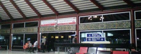 Flughafen Soekarno-Hatta (CGK) is one of World Airports.