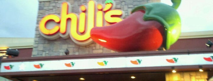 Chili's Morelia is one of Yummie.