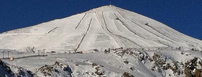 El Colorado is one of Santiago, Chile #4sqCities.