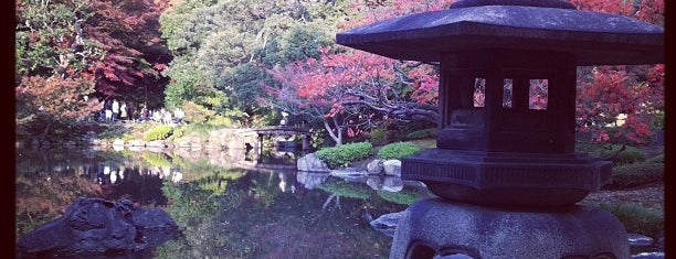 Kyū Furukawa Gardens is one of Japan must-dos!.