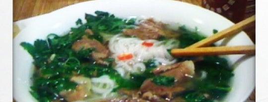 Phở Son is one of Vietnamská kuchyně v Praze.