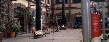 Plaza Loreto is one of ¡Cui Cui ha estado aquí!.
