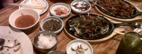 One Family Korean Restaurant is one of Carlos Eats: Korean Restaurants in Tampa Bay.