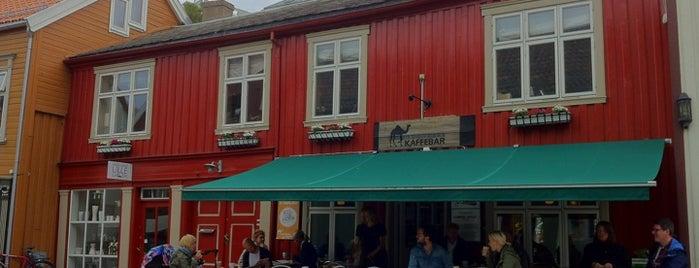 Dromedar Kaffebar is one of Coffee to drink in CNW Europe.