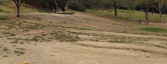 Laurel Canyon Dog Park is one of For K9 friends in SFValley+.