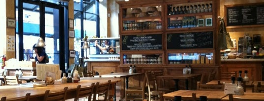 Le Pain Quotidien is one of NYC Alternatives to $tarbuxxx.