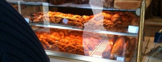 Robino Artisan Boulanger is one of Favorite Food.