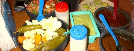 Tacos Neto is one of Andando en vallarta!.