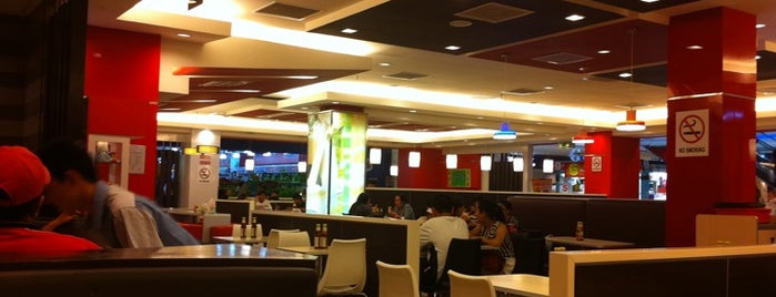 "KFC is one of Ney's ""Dine-Eat-Hangout"" - Food & Beverages."