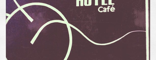 Hotel Cafe is one of SoCal Shops, Art, Attractions.