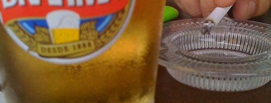Bora Bora is one of Vai um Happy Hour?.