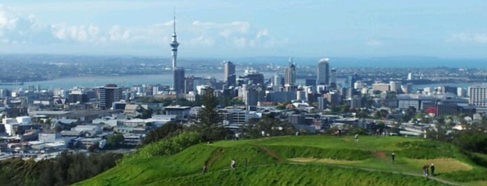 Mount Eden - Maungawhau is one of Auckland.