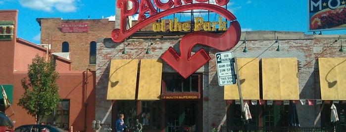 Packo's at the Park is one of The 15 Best Family-Friendly Places in Toledo.