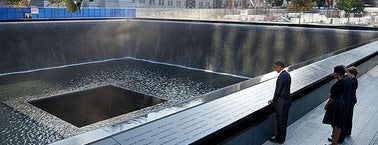 National September 11 Memorial & Museum is one of USA Trip 2013 - New York.