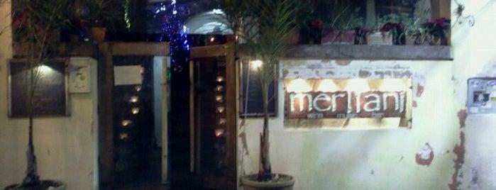 Merliani 360° is one of Locali e pub.
