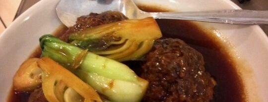 Bund Shanghai Restaurant is one of Dumpling To-Do.