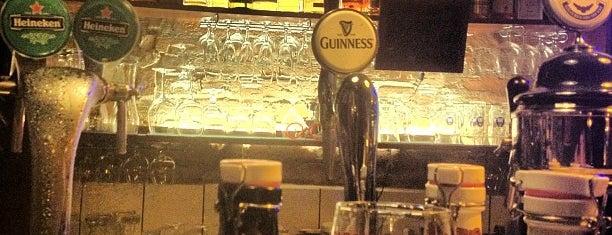 Deep Bar 611 is one of Preciso visitar - Loja/Bar - Cervejas de Verdade.