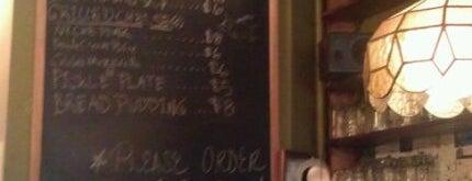 Earl's Beer & Cheese is one of Draft Magazine Best Beer Bars.
