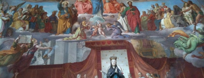 Vatican Museums is one of Best of World Edition part 3.