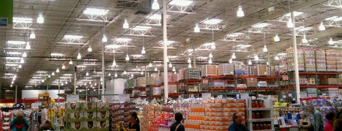 Costco Wholesale is one of * Gr8 Dallas Shopping (non-grocery).