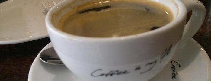 Jolly Miller is one of Sunbury Coffee Challenge.