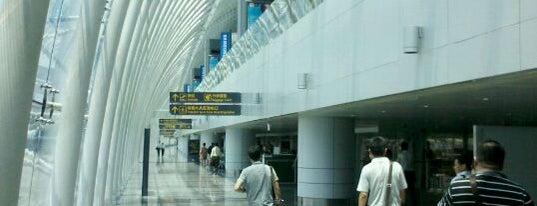 Guangzhou Baiyun International Airport (CAN) is one of World Airports.