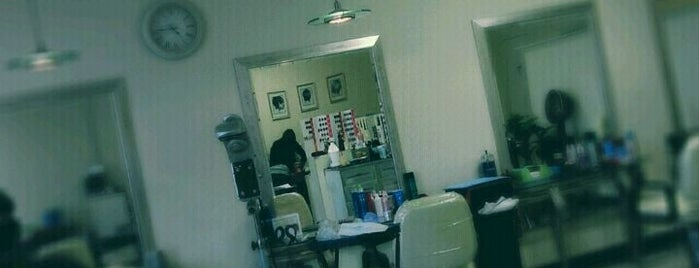Hair Mode Salon is one of * Gr8 Service Companies In Dallas (Misc.).