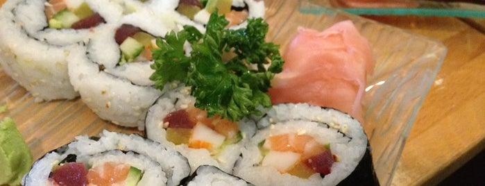 Matsusushi is one of Cheap Eats in Paris.
