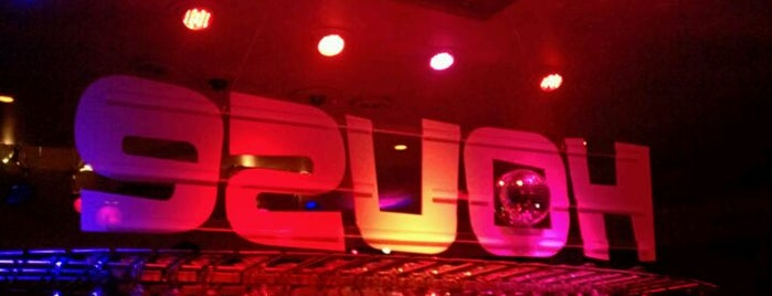 G lounge & Gallery is one of Gay bars - NYC.