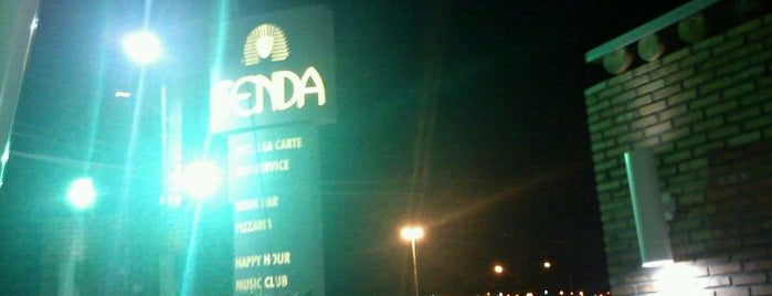 Tenda Music Club is one of ja fui e gostei !.
