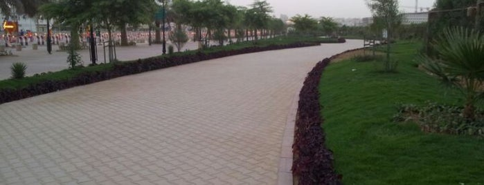 King Abdullah Road Walk is one of Tips List.