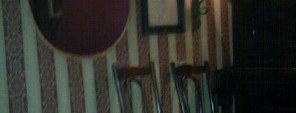 Cafe Trelkovsky is one of Picie.