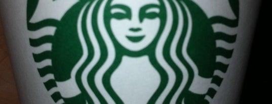 Starbucks is one of Gayborhood #FortLauderdale #WiltonManors.