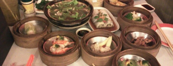 Chokdee Dimsum is one of Must-visit Food in Siam Square and nearby.