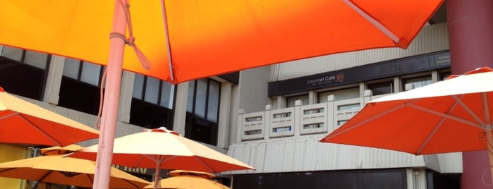 Gourmet Café is one of Shanghai list of to-dos.