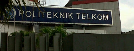 Telkom Applied Science School is one of Must-visit Universities in Bandung.