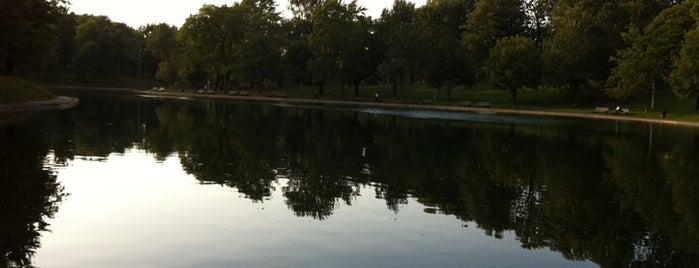 Parc La Fontaine is one of BEST OF MONTREAL #4sqCities.