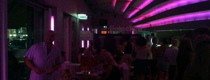 Shu Exclusive Lounge is one of Work, Foodie & similar.