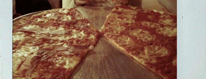 Rubirosa Ristorante is one of Pizza-To-Do List.