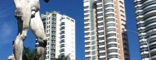 Jardim Anália Franco is one of Melhores da mooca....