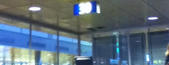 Gate 30 is one of Gaterun!.