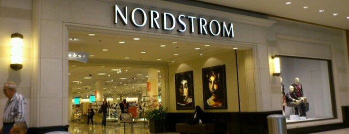 Nordstrom Dulles Town Center is one of Shopping.