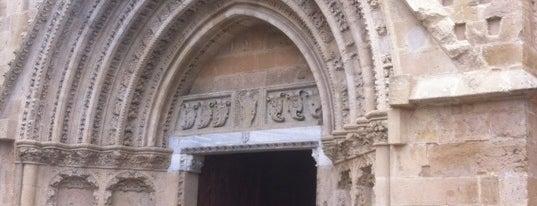 Bedesten is one of Cyprus.