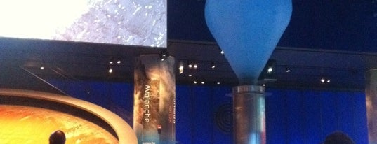 Museum of Science and Industry is one of Best Places to Check out in United States Pt 2.