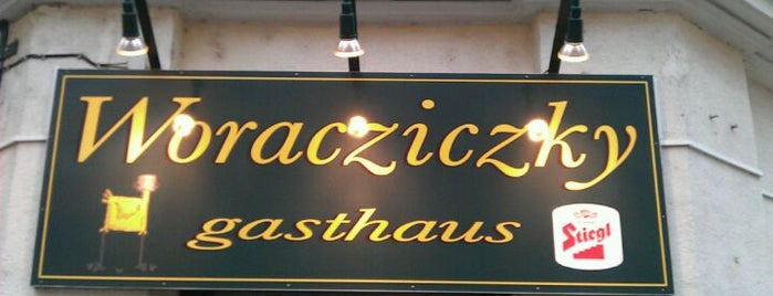 Woracziczky Gasthaus is one of Other.