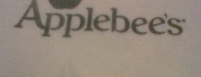 Applebee's Grill + Bar is one of Common Occurances.