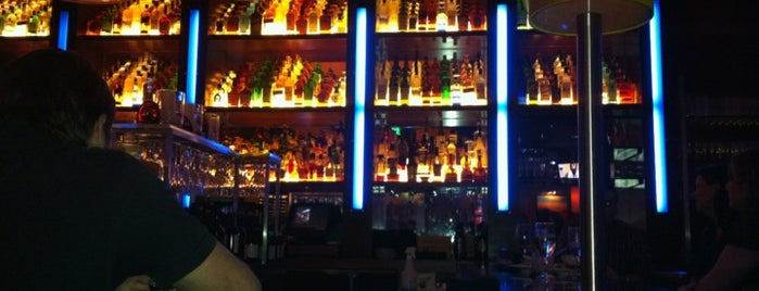 Ocean Prime is one of Central Dallas Lunch, Dinner & Libations.
