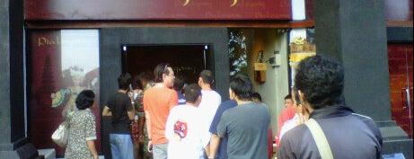 Pia Legong is one of Bali - Kuliner.